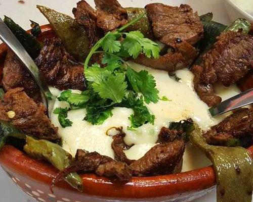 mexican food durango co