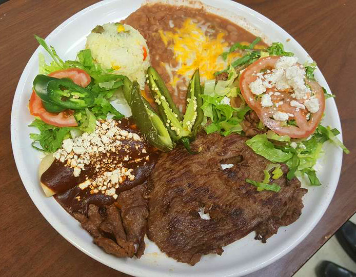 Mexican Food In Durango Co